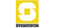 stentofon logo