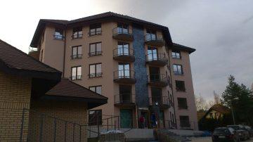 Apartmanska naselja, Zlatibor
