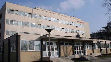 Dom Zdravlja Novi Beograd