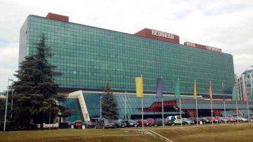 Hotel Continental, Beograd