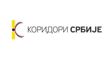 Koridori Srbije logo