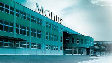 Monus, fabrika cigareta