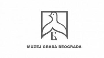 Muzej grada Beograda logo