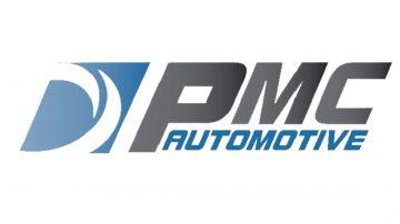 PMC Automative logo