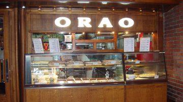 Picerija Orao