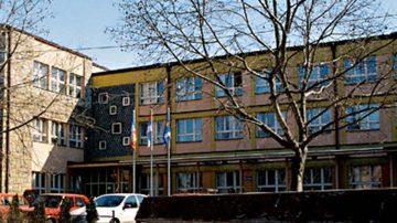 Op?tinska uprava, Mladenovac